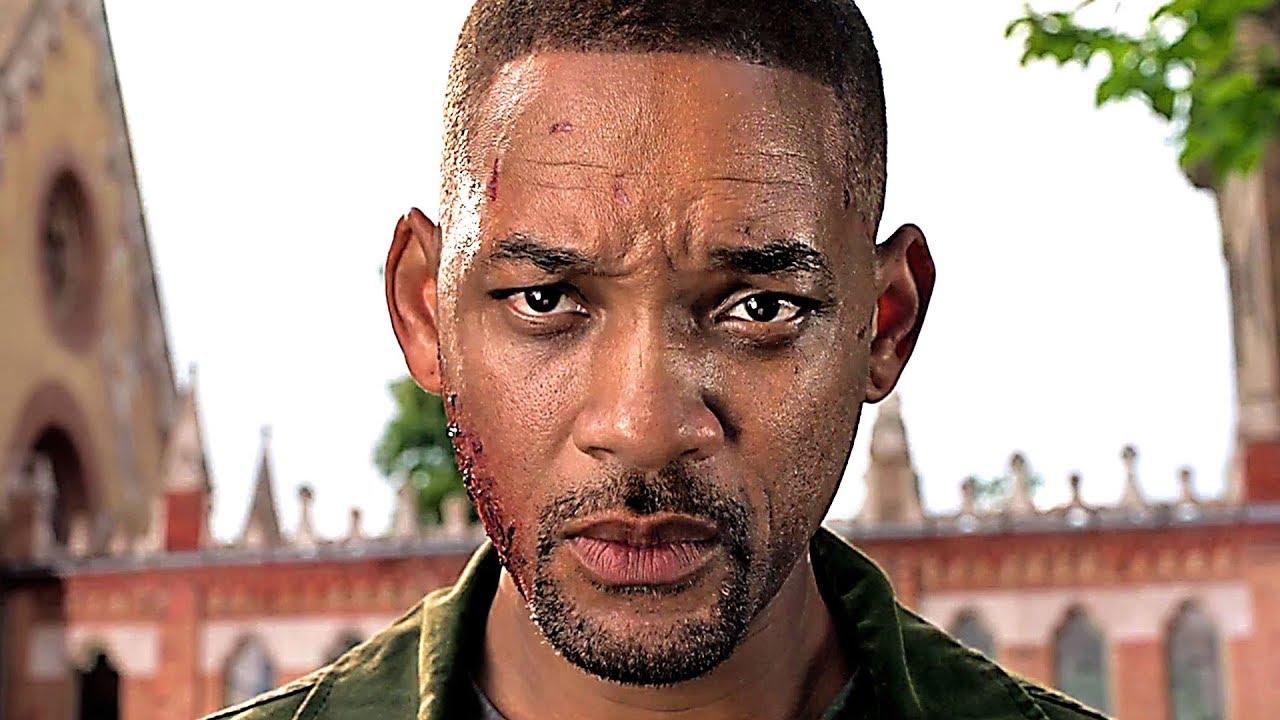 Will Smith Filmek